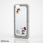 ミッキー&ミニーマウスのiPhone6ケースやカバーで人気の最新5アイテム