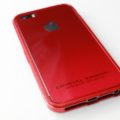 シャア専用iPhone5/5s登場!魅せてもらおうか赤いiPhone5/5sとやらを!
