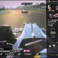 F1生中継がネットとiPadでみれる「Formula 1 on ZUME」の運用開始