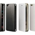 鋼鉄の数倍の強度を誇る最強のiPhone6/6Plus手帳型ケース