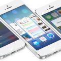 iOS7のリリース日は9月18日!下から上へのスワイプが便利